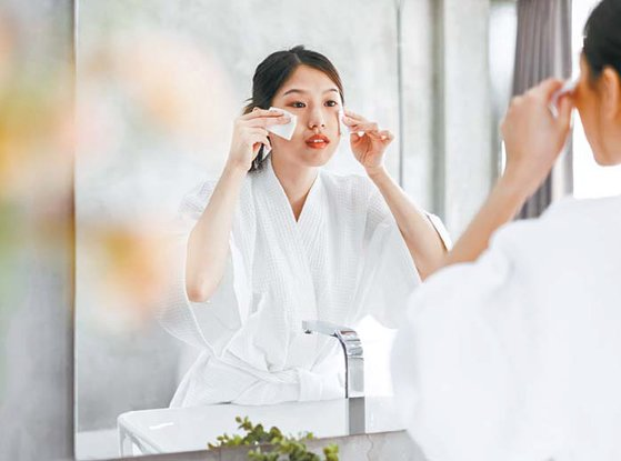 피부가 좋아하는 유산균 7가지 찾아내 최적 비율로 배합